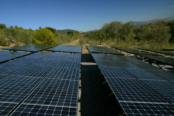 Sun Pacific Solar Electric installation in Summerland. Local solar electric contractors. Commercial, agricultural, residential. Solar Energy, Solar Power, Solar Panels, Solar Electric, Photovoltaic, Renewable Energy, Clean Energy, Green Energy, Solar Installation, Sustainable Energy, Sustainability, Alternative Energy, Energy, Energy Management, Energy Conservation, Solar PV, Sustainable Development, Solar Thermal, Energy Efficiency, Wind, Green Building, Clean Technology, Clean Tech, Energy Audits, Cleantech, Custom installations, comp roof solar installations, tile roof solar installations, flat roof solar installations, flat membrane roof solar installations, solar panel installations, standing seam metal roof solar installations, inverters, battery backup, pole mount solar installations, well pumps, ground mount solar installations, grid-tied solar, off-grid solar, grid tied solar, off grid solar, agricultural pumping, Hollister Ranch, Pismo Beach Santa Barbara, Ojai, Hope Ranch, San Luis Obispo, Ventura, Santa Ynez, Gaviota, Goleta, Montecito, Santa Barbara County, Tri-County area, Tri-County, Southern California, Carpinteria, Summerland, Buellton, Padaro Lane, Santa Maria, Lompoc