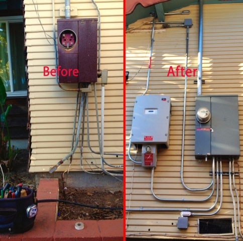 Sun Pacific Solar inverter and electric service installation. Local solar installers. Electrical contractors. Commercial, residential, agricultural. Solar Energy, Solar Power, Solar Panels, Solar Electric, Photovoltaic, Renewable Energy, Clean Energy, Green Energy, Solar Installation, Sustainable Energy, Sustainability, Alternative Energy, Energy, Energy Management, Energy Conservation, Solar PV, Sustainable Development, Solar Thermal, Energy Efficiency, Wind, Green Building, Clean Technology, Clean Tech, Energy Audits, Cleantech, Custom installations, comp roof solar installations, tile roof solar installations, flat roof solar installations, flat membrane roof solar installations, solar panel installations, standing seam metal roof solar installations, inverters, battery backup, pole mount solar installations, well pumps, ground mount solar installations, grid-tied solar, off-grid solar, grid tied solar, off grid solar, agricultural pumping, Hollister Ranch, Pismo Beach Santa Barbara, Ojai, Hope Ranch, San Luis Obispo, Ventura, Santa Ynez, Gaviota, Goleta, Montecito, Santa Barbara County, Tri-County area, Tri-County, Southern California, Carpinteria, Summerland, Buellton, Padaro Lane, Santa Maria, Lompoc